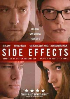 dvd side effects drug psychiatrist cover art