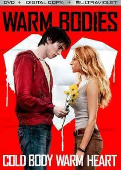 dvd warm bodies cover art