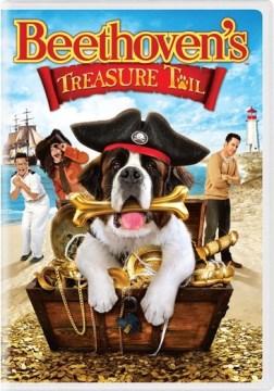 dvd treasure tail beethoven