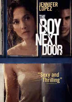dvd boy next door lopez cover art