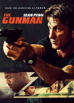 dvd gunman idris cover art