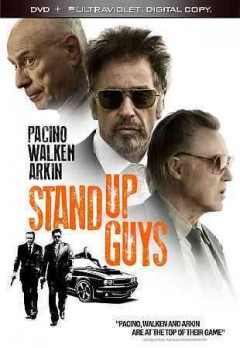 dvd stand up guys val cover art