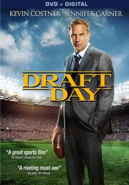 dvd draft day sonny cover art