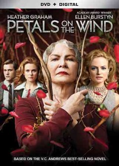 dvd petals on the wind cover art