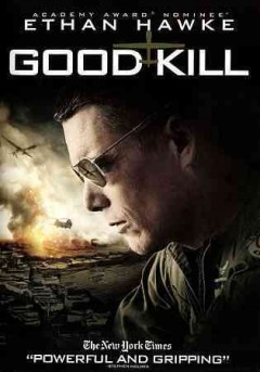 dvd good kill tom cover art