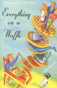Everything on a Waffle cover art
