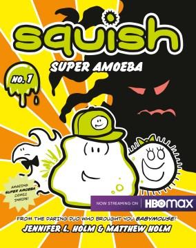 Squish cover art
