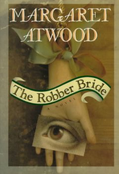 The Robber Bride cover art