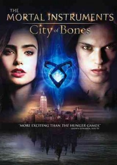city bones mortal dvd cover art