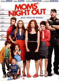 moms night out allyson cover art
