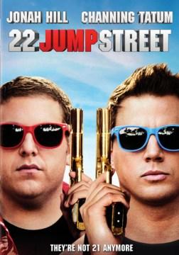dvd 22 jump street cover art