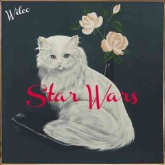 star wars wilco cover art