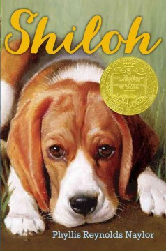 Shiloh cover art