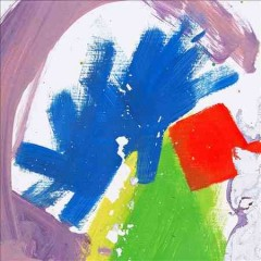 alt j this is all yours cover art
