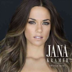 jana kramer thirty-one cover art