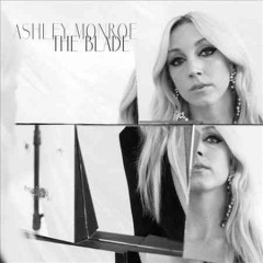 ashley monroe blade cover art