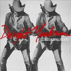 dwight yoakam second hand cover art