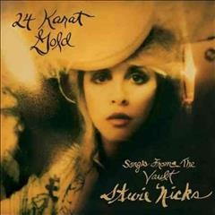 stevie nicks 24 karat vault cover art