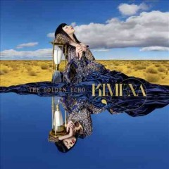 KIMBRA GOLDEN ECHO cover art