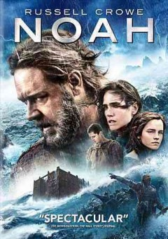 dvd noah crowe god cover art