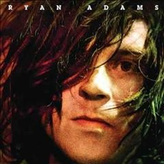 ryan adams gimme something good cover art