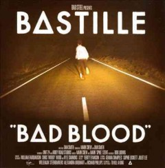 bastille bad blood cover art