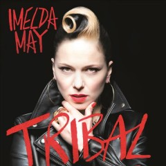 imelda may tribal cover art
