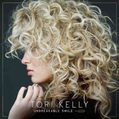 TORI KELLY UNBREAKABLE SMILE cover art