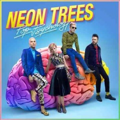 neon trees pop psychology cover art