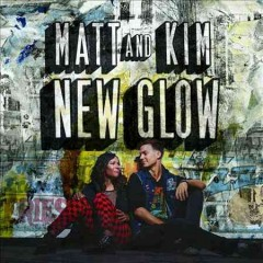 matt kim new glow cover art