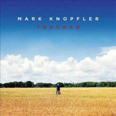 mark knopfler tracker cover art