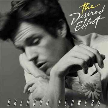 brandon flowers desired effect cover art