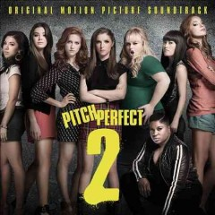 pitch perfect 2 soundtrack cover art
