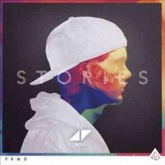 avicii stories cover art