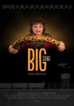 Big Sonia Opens in new window