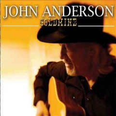 JOHN ANDERSON GOLDMINE cover art