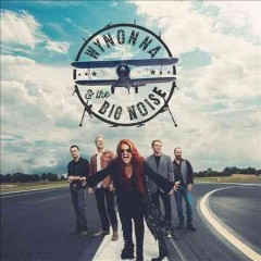 WYNONNA BIG NOISE cover art