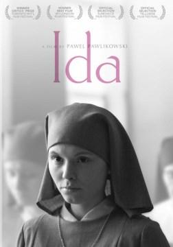 dvd ida nun poland cover art