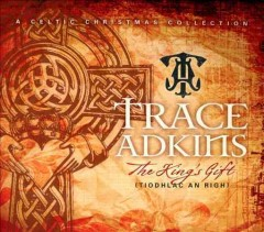 kings gift trace adkins cover art