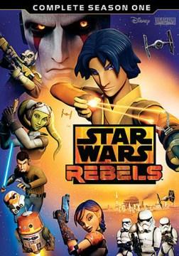 dvd star wars rebels complete cover art