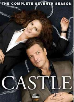 dvd castle 7th cover art