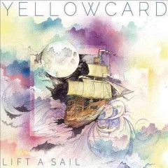 yellowcard lift a sail cover art