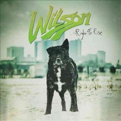 wilson right to rise guilty cover art