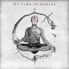 we came as romans regenerate blur cover art
