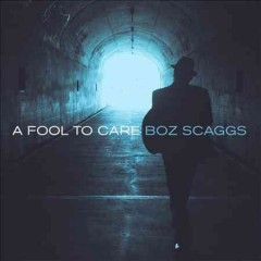 boz scaggs hell to pay cover art