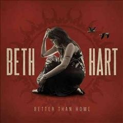 beth hart better than home cover art
