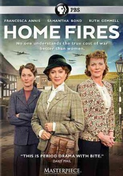 "dvd ""home fires"" season one cover art"