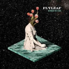 flyleaf between the stars may cover art