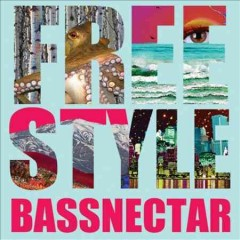 bassnectar wildstyle freestyle cover art