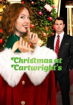 dvd christmas cartwright
